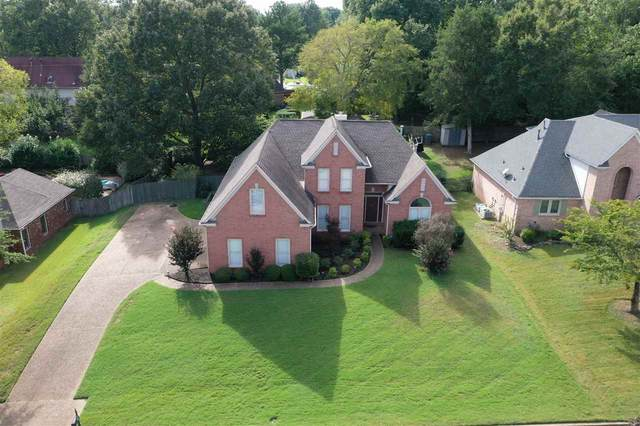 197 Leaf Trail Ct, Memphis, TN 38018 (#10084700) :: Bryan Realty Group