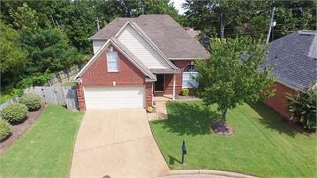 8112 Country Mill Cv, Memphis, TN 38016 (#10084711) :: Bryan Realty Group
