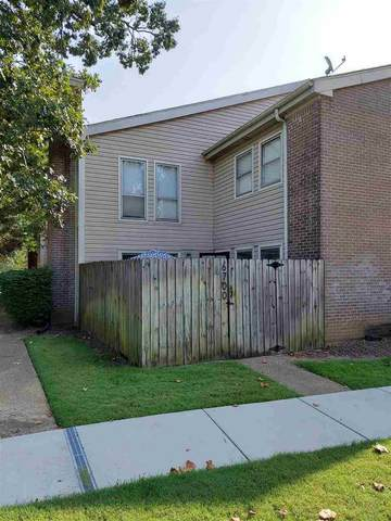 6700 Majestic Oak Pl #6700, Memphis, TN 38120 (#10084741) :: The Wallace Group - RE/MAX On Point