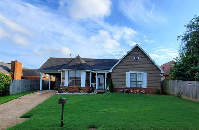 6567 W Crystal Oak Cv, Unincorporated, TN 38141 (#10084745) :: The Wallace Group - RE/MAX On Point