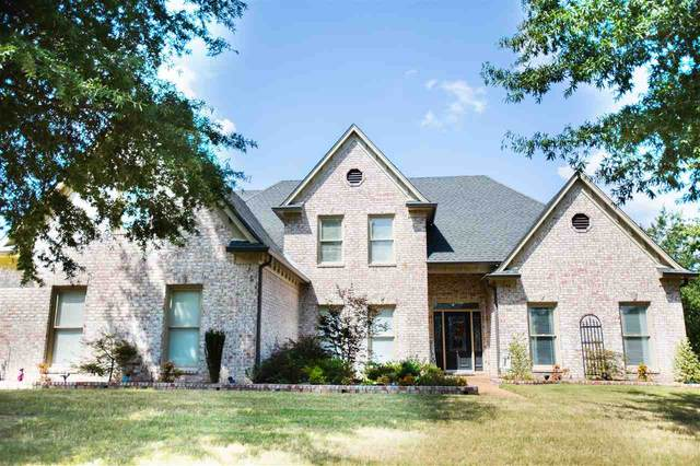 1154 Cypress Wells Dr, Collierville, TN 38017 (#10084750) :: Bryan Realty Group