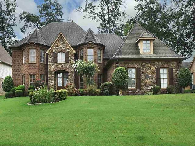 463 Stone Oaks Cv, Collierville, TN 38017 (#10084754) :: The Wallace Group - RE/MAX On Point