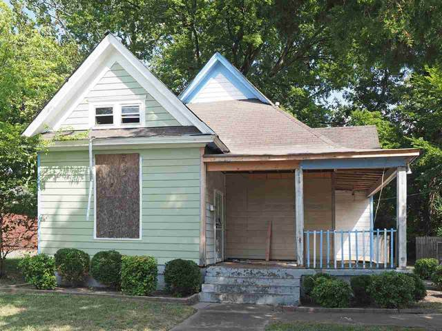 1084 Decatur St, Memphis, TN 38107 (#10084770) :: Bryan Realty Group