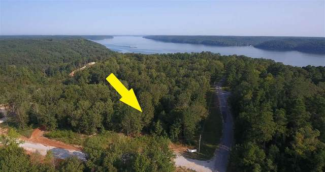LOT 41 Rivertrace Drive Dr, Iuka, MS 38852 (MLS #10084779) :: The Justin Lance Team of Keller Williams Realty