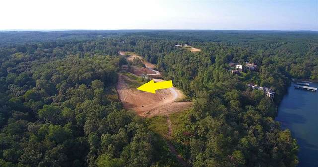 LOT 7 Rivertrace Drive Dr, Iuka, MS 38852 (MLS #10084780) :: The Justin Lance Team of Keller Williams Realty