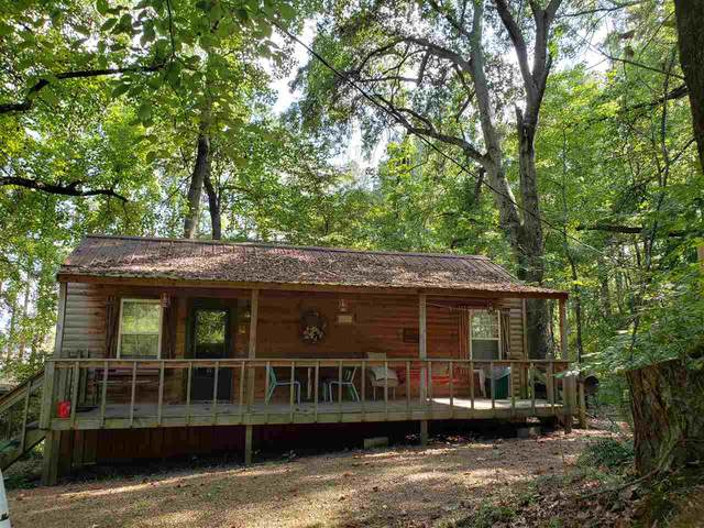 LOT 23 Old Fulton Rd, Henning, TN 38041 (#10084801) :: Bryan Realty Group