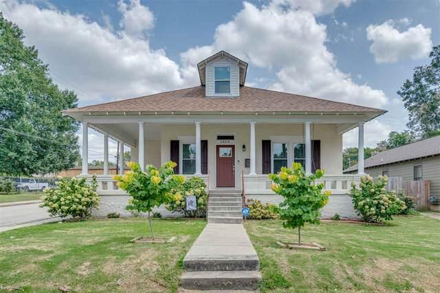 1024 Bruce St, Memphis, TN 38104 (#10084806) :: The Home Gurus, Keller Williams Realty