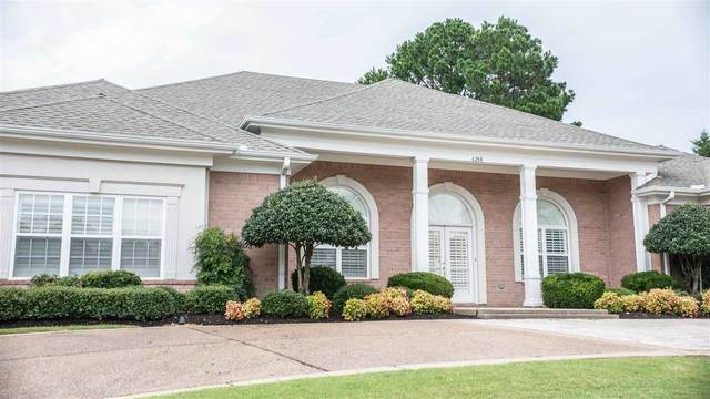 6288 St Elmo Dr, Bartlett, TN 38135 (#10084816) :: The Wallace Group - RE/MAX On Point