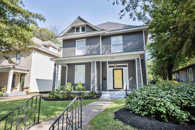 1528 Court Ave, Memphis, TN 38104 (#10084819) :: Bryan Realty Group