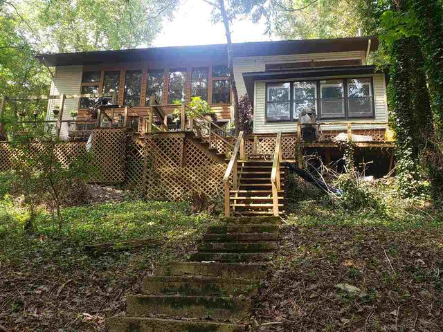 448 Crow Ln, Bath Springs, TN 38311 (#10084825) :: RE/MAX Real Estate Experts