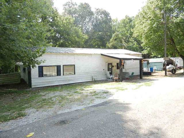 3662 Hwy 70 Hwy W, Brownsville, TN 38012 (#10084830) :: The Dream Team