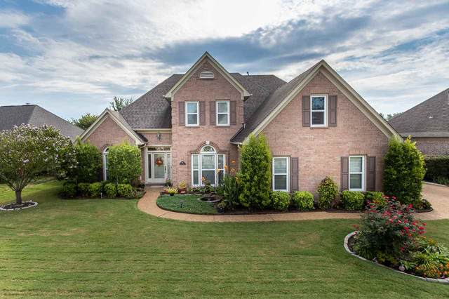 96 Mccall Dr, Collierville, TN 38017 (#10084834) :: Bryan Realty Group