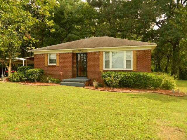 4605 Pleasant Ridge Rd, Millington, TN 38053 (#10084878) :: J Hunter Realty