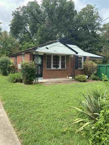 779 Laurel St, Memphis, TN 38114 (#10084896) :: The Home Gurus, Keller Williams Realty