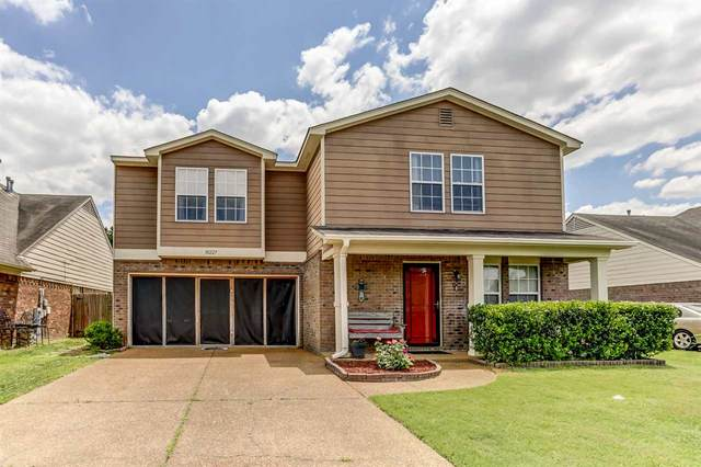 10227 Cottage Oaks Cv, Memphis, TN 38016 (#10084914) :: The Wallace Group - RE/MAX On Point