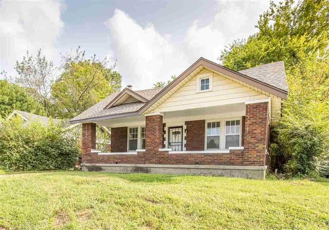1745 Jackson Ave, Memphis, TN 38107 (#10084916) :: The Dream Team