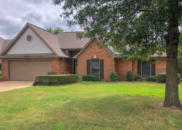 8659 Herring Cv, Memphis, TN 38018 (#10084922) :: Bryan Realty Group