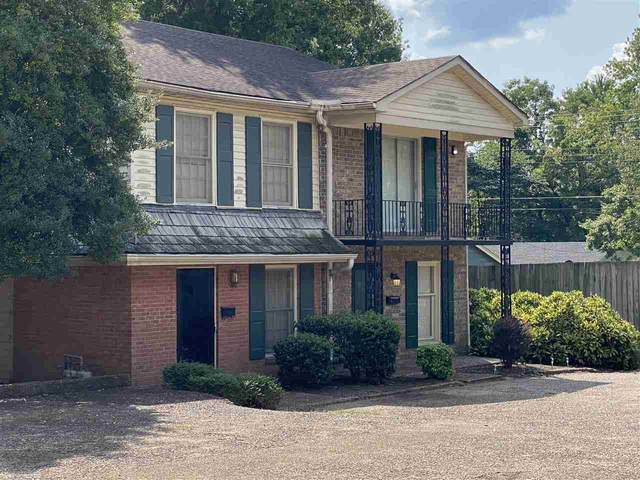 415 N Lafayette Ave, Brownsville, TN 38012 (#10084925) :: Bryan Realty Group