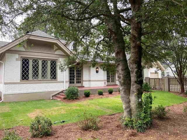 3343 Central Ave, Memphis, TN 38111 (#10084931) :: The Home Gurus, Keller Williams Realty