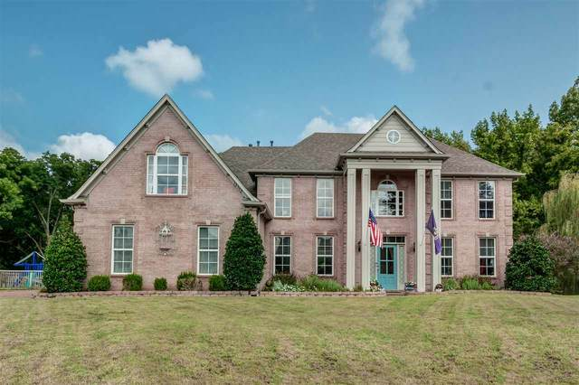 12352 Dallas Ridge Dr, Arlington, TN 38002 (#10084950) :: The Home Gurus, Keller Williams Realty
