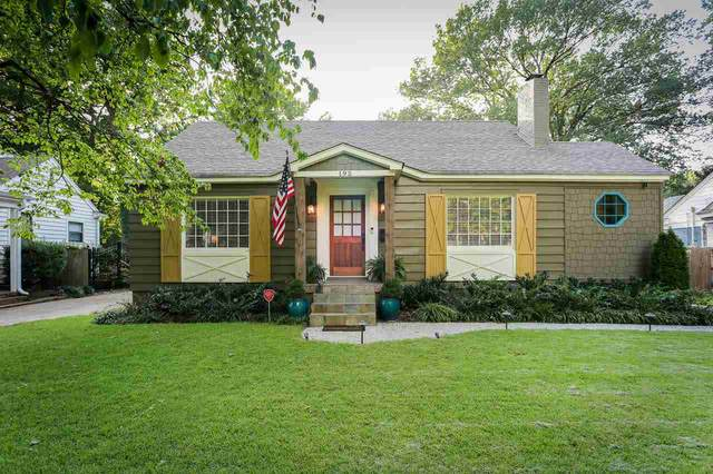 195 S Holmes St, Memphis, TN 38111 (#10084970) :: Bryan Realty Group