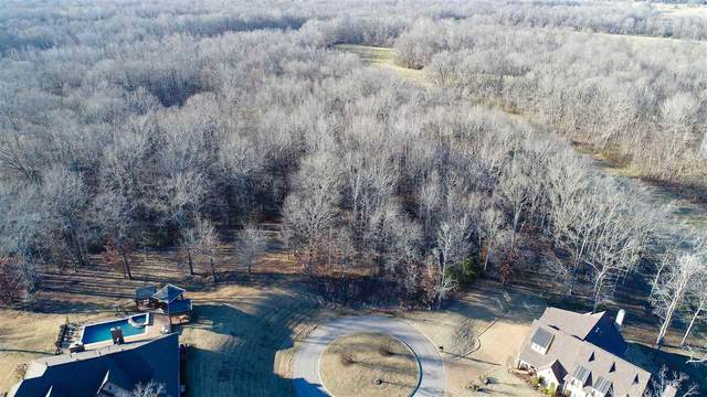 40 Atterbury Cv, Unincorporated, TN 38028 (MLS #10084971) :: The Justin Lance Team of Keller Williams Realty