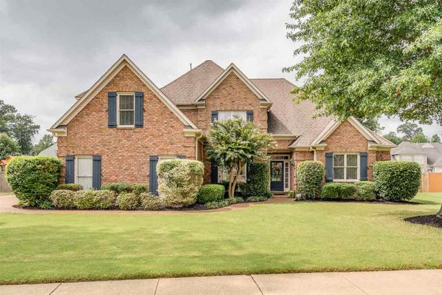 9668 Woodland Hills Dr, Unincorporated, TN 38018 (#10084975) :: The Wallace Group - RE/MAX On Point
