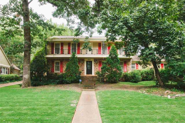5916 Lynnbrier Ave, Memphis, TN 38120 (#10084979) :: The Wallace Group - RE/MAX On Point