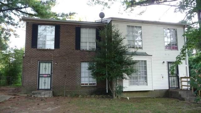 5749 Myers Dr, Memphis, TN 38115 (#10084980) :: The Melissa Thompson Team