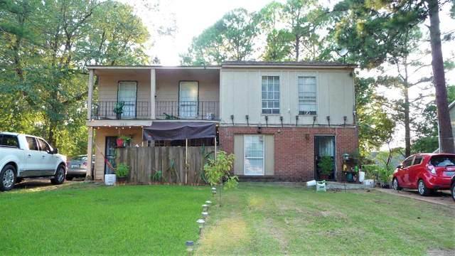 3761 Firethorne Dr, Memphis, TN 38115 (#10084982) :: J Hunter Realty