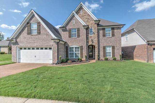 10402 Redmond Dr, Unincorporated, TN 38016 (#10084988) :: The Wallace Group - RE/MAX On Point