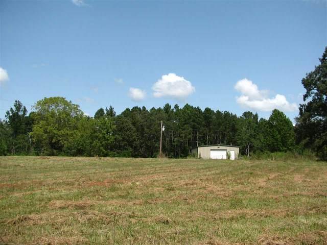 2745 Old Union Rd, Adamsville, TN 38310 (#10084999) :: The Home Gurus, Keller Williams Realty