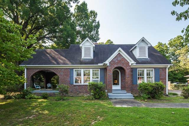 1226 E Main St, Brownsville, TN 38012 (#10085000) :: Bryan Realty Group