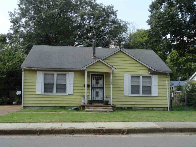 8169 West St, Millington, TN 38053 (#10085010) :: The Wallace Group - RE/MAX On Point