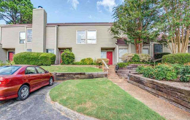 3078 Barley Mills Cir #21, Lakeland, TN 38002 (#10085017) :: Bryan Realty Group