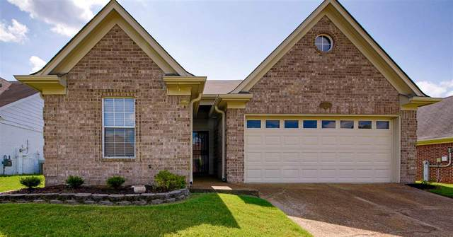 7029 S Beringer Dr, Unincorporated, TN 38018 (#10085039) :: The Wallace Group - RE/MAX On Point