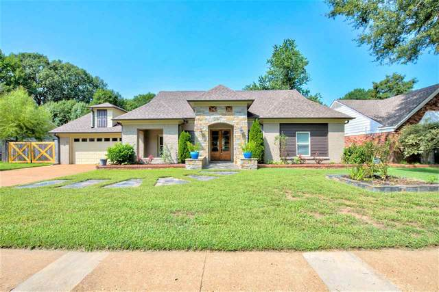 1915 Corbin Rd, Germantown, TN 38139 (#10085058) :: The Wallace Group - RE/MAX On Point