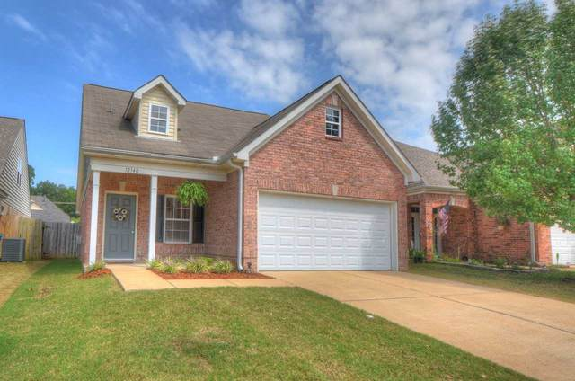 12140 Hidden Trl, Arlington, TN 38002 (#10085066) :: The Home Gurus, Keller Williams Realty