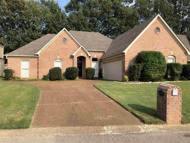 1028 Mirror Lake Ln, Unincorporated, TN 38018 (#10085069) :: The Wallace Group - RE/MAX On Point