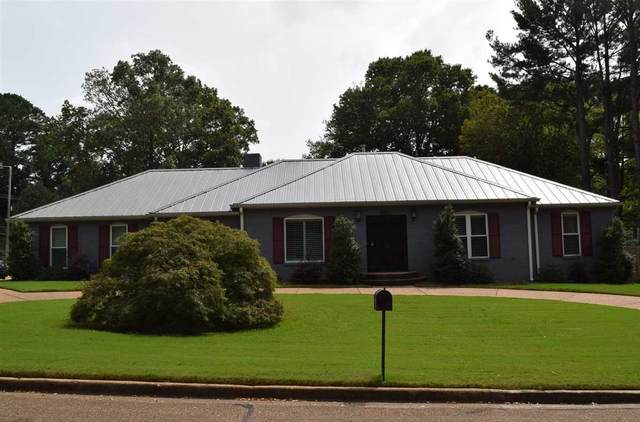8161 Pine Valley Ln, Germantown, TN 38138 (#10085071) :: The Wallace Group - RE/MAX On Point
