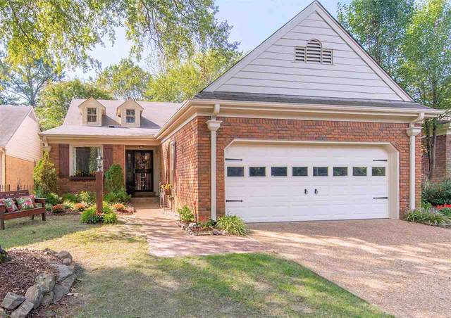 8847 Fairway Gardens Dr, Memphis, TN 38016 (#10085072) :: The Wallace Group - RE/MAX On Point