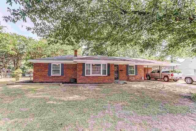 1490 Mt Moriah Rd, Memphis, TN 38117 (#10085079) :: The Home Gurus, Keller Williams Realty