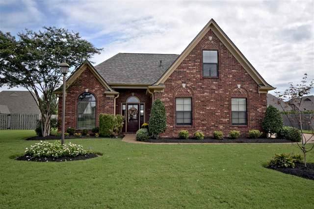 6292 Milton Wilson Blvd, Arlington, TN 38002 (#10085083) :: The Home Gurus, Keller Williams Realty