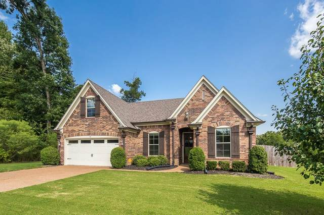 30 Weston Dr, Oakland, TN 38060 (#10085087) :: The Wallace Group - RE/MAX On Point