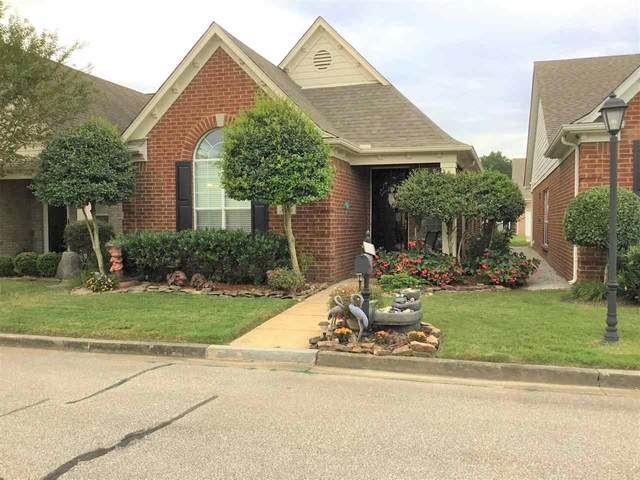 335 Fountain Lake Dr, Memphis, TN 38120 (#10085090) :: The Melissa Thompson Team