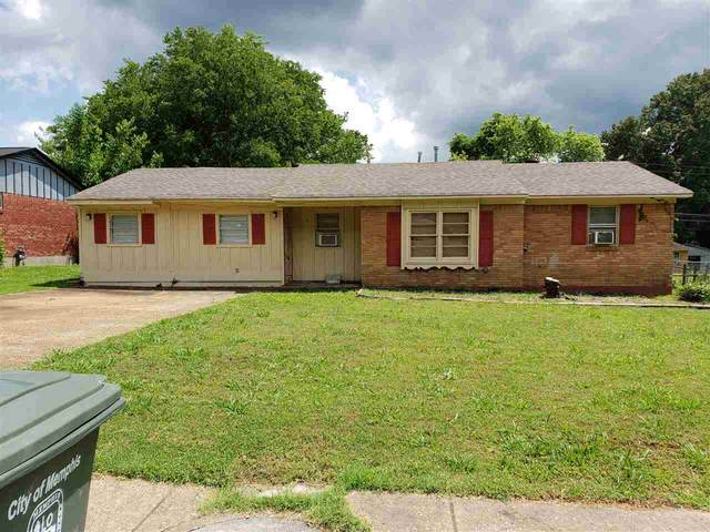 279 W Levi Rd, Memphis, TN 38109 (#10085102) :: All Stars Realty