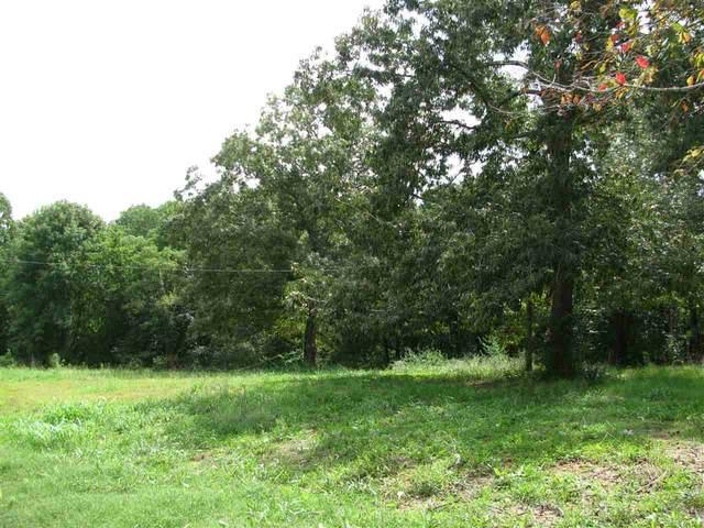 98 Dickey Rd, Ramer, TN 38367 (#10085103) :: The Home Gurus, Keller Williams Realty