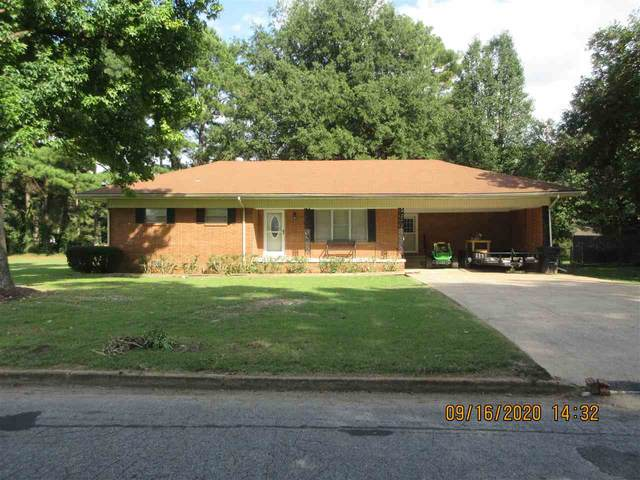 2053 Crossgate Rd, Dyersburg, TN 38024 (#10085104) :: J Hunter Realty