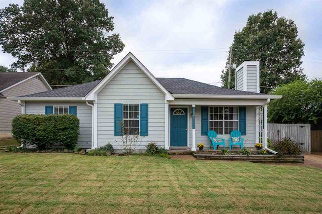 7081 Brady Hill Dr, Unincorporated, TN 38018 (#10085114) :: The Wallace Group - RE/MAX On Point