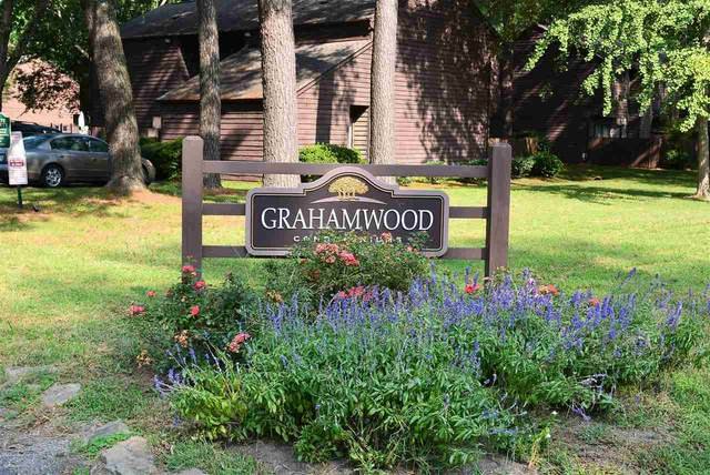 3968 Grahamdale Cir 3968B, Memphis, TN 38122 (#10085115) :: The Home Gurus, Keller Williams Realty
